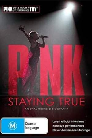 Image Pink: Staying True