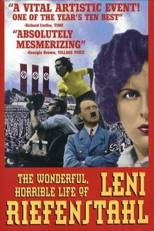 Image The Wonderful, Horrible Life of Leni Riefenstahl