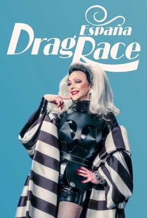 Drag Race España poster