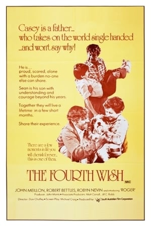 Image The Fourth Wish