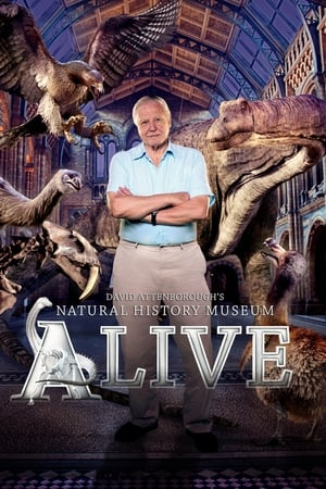 Image David Attenborough's Natural History Museum Alive