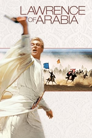 Image Lawrence of Arabia