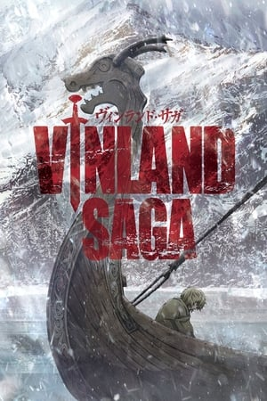 Serie Vinland Saga en streaming