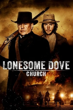 Image Lonesome Dove Church