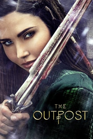 Poster The Outpost 2018