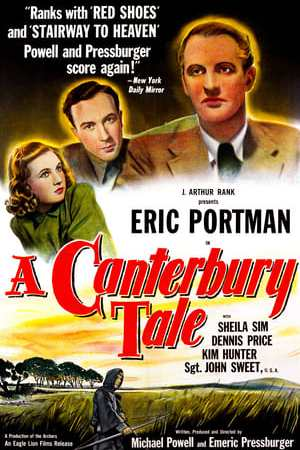 Image A Canterbury Tale