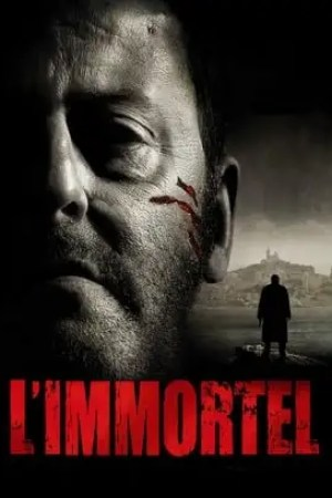 Image L'Immortel