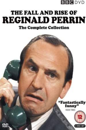 Image The Fall and Rise of Reginald Perrin