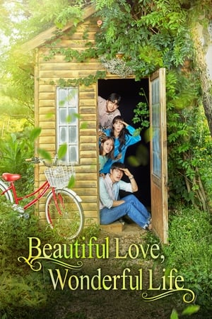 Image Beautiful Love, Wonderful Life