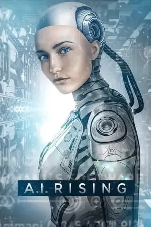 Poster A.I. Rising 2018