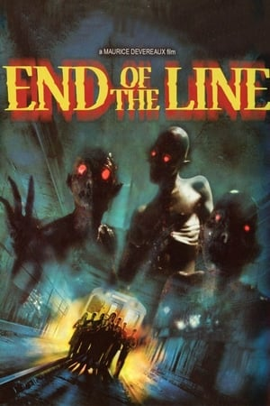 Image End of the Line