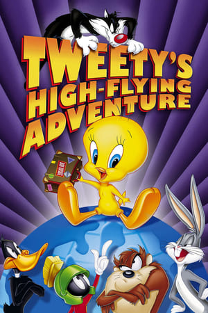 Image Tweety's High Flying Adventure