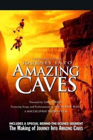 Image Journey into Amazing Caves