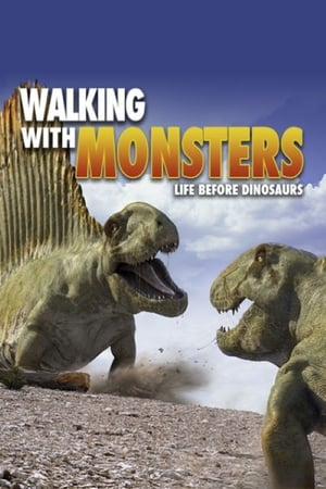 Image Before the Dinosaurs: Walking with Monsters