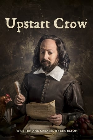 Image Upstart Crow