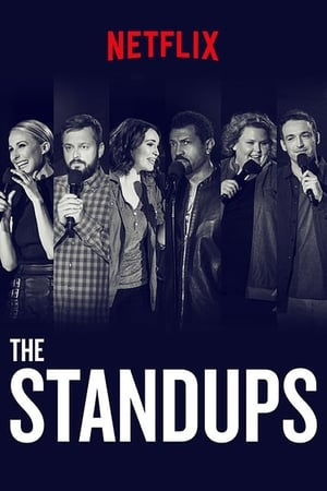 Image The Standups