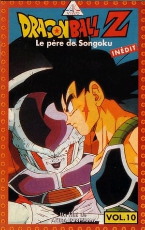 Dragon Ball Z - Baddack contre Freezer