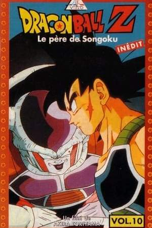 Image Dragon Ball Z - Baddack contre Freezer