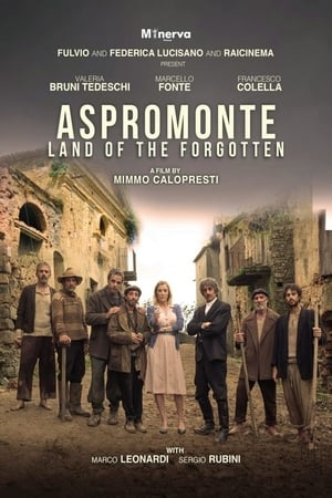 Image Aspromonte: Land of The Forgotten