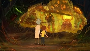 Watch Rick and Morty 4x7 Online