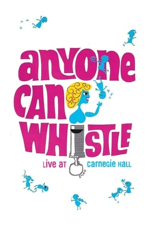 Image Anyone Can Whistle: Live at Carnegie Hall