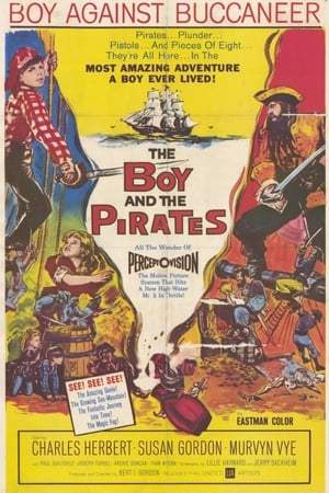 Image The Boy and the Pirates