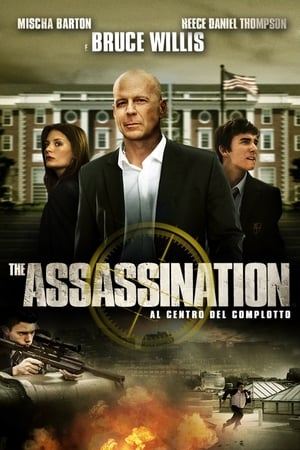 Image The Assassination - Al centro del complotto
