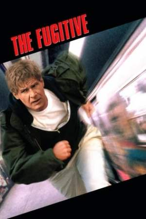 Poster The Fugitive 1993