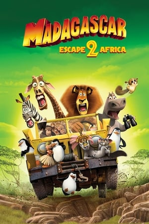 Image Madagascar: Escape 2 Africa