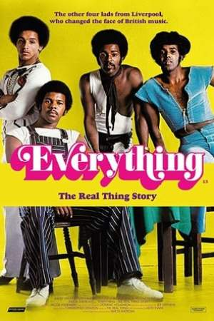 Image Everything - The Real Thing Story
