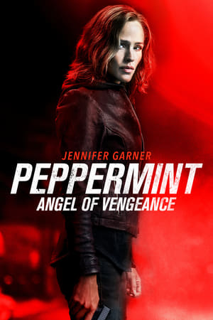 Image Peppermint - Angel of Vengeance