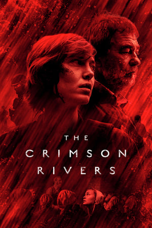 Poster The Crimson Rivers 2018