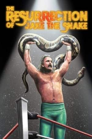 Image The Resurrection of Jake the Snake