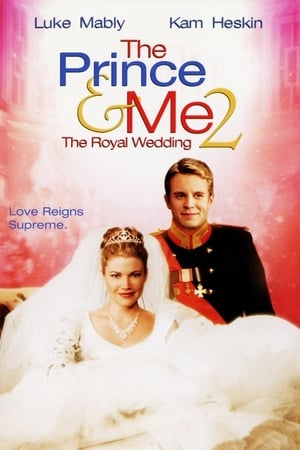 Image The Prince & Me 2: The Royal Wedding
