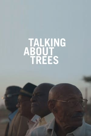 Image Talking About Trees