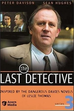 Image The Last Detective