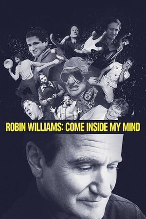 Image Robin Williams: Come Inside My Mind