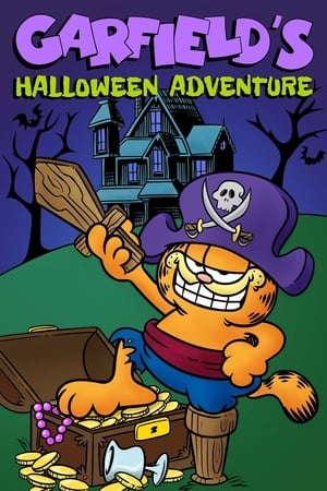 Image Garfield's Halloween Adventure
