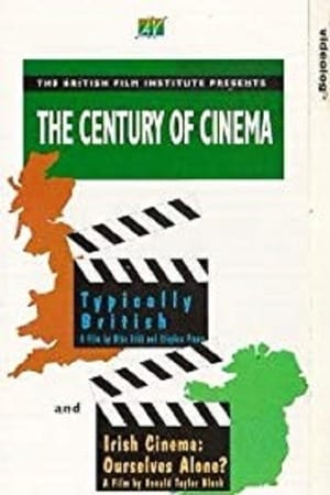 Image Typically British: A Personal History of British Cinema