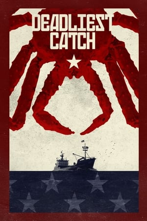 Poster Deadliest Catch 2005