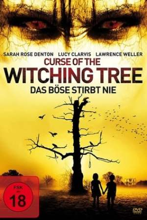 Image Curse of the Witching Tree