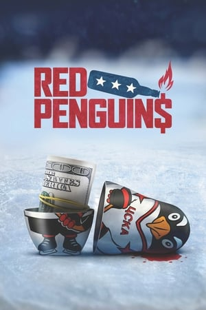 Poster Red Penguins 2019