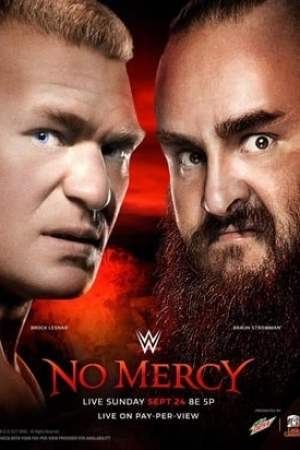Image WWE No Mercy 2017
