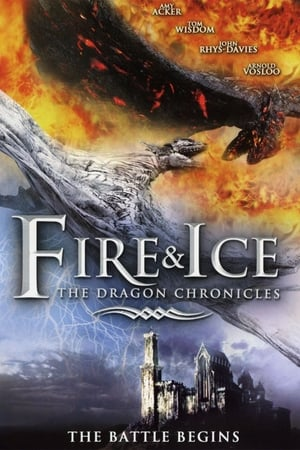 Image Fire and Ice: The Dragon Chronicles