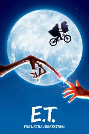 Image E.T. the Extra-Terrestrial