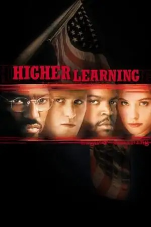 Image Higher Learning
