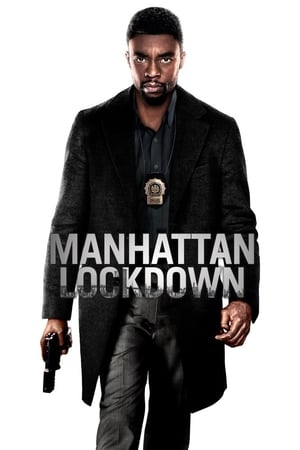 Poster Manhattan Lockdown 2019