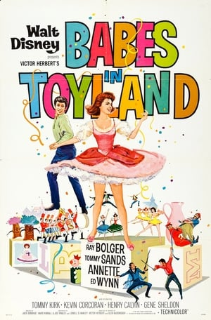Image Babes in Toyland