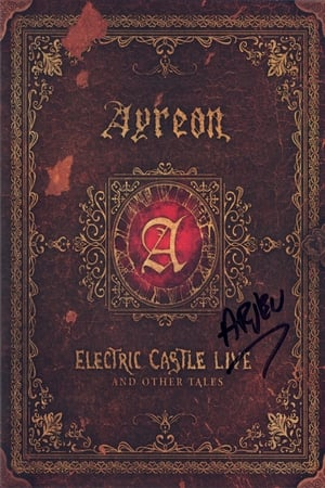Image Ayreon: Electric Castle Live And Other Tales