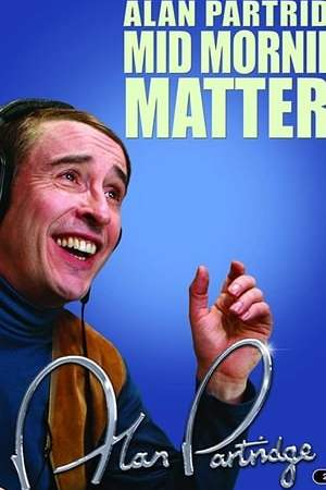 Image Mid Morning Matters with Alan Partridge